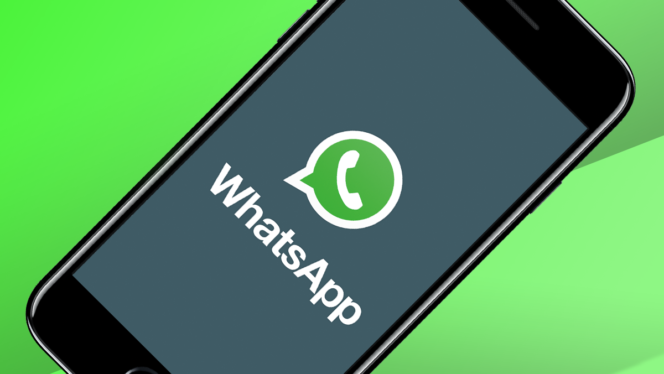 How to use whatsapp on pclaptop web browser stopboris Images